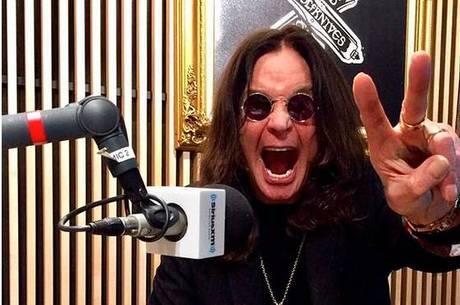 Ozzy Osbourne tem gene mutante