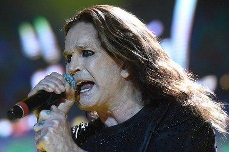 Ozzy Osbourne pensou que não passaria dos 40 anos