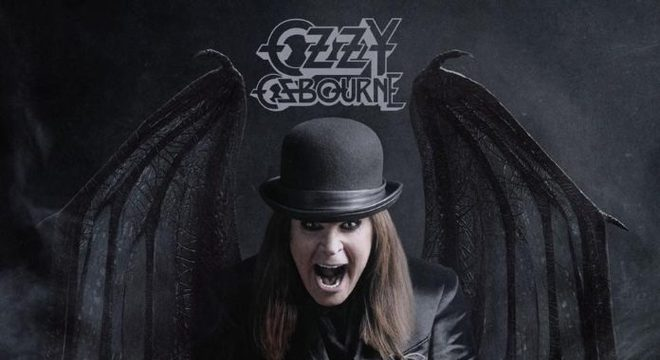 Ozzy Osbourne revela data de lançamento de aguardado novo disco