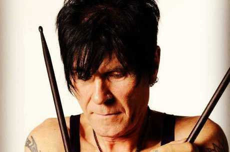 Resultado de imagem para Morre o baterista do RPM, Paulo P.A. Pagni