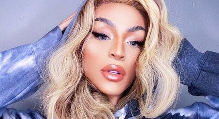 Pabllo foi alvo de críticas da cantora Azealia Banks