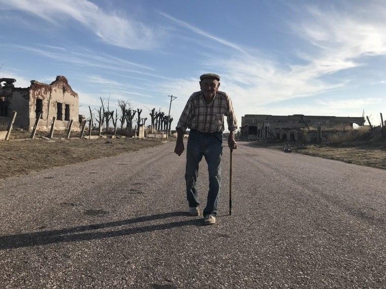 Conheça a cidade da Argentina que tem apenas um habitante