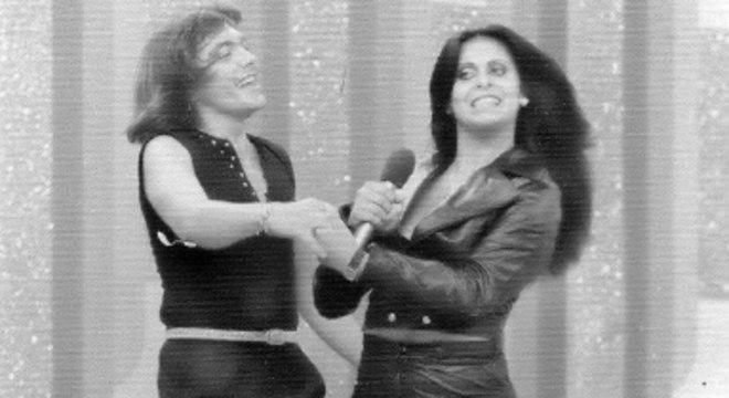 """Pablo e Gretchen em início de carreira: """"Ela sempre será a Rainha do Bumbum"""""""