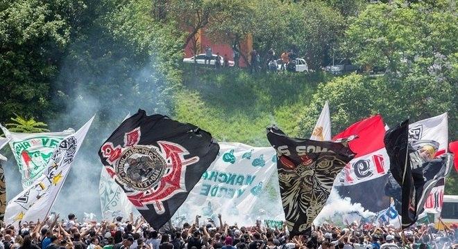 Pacaembu marcou história dos quatro grandes clubes do Estado de São Paulo