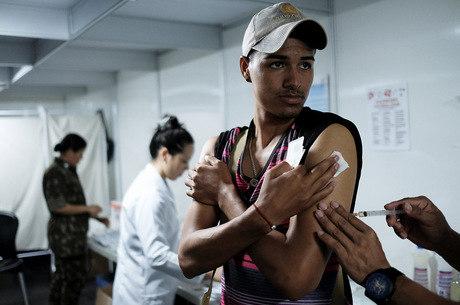 Ministério da Saúde liberou verba para Pacaraima