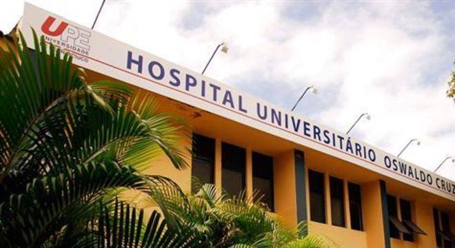Paciente foi encaminhado da UPA de Nova Descoberta ao hospital
