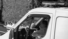 Maioria pensa que já vai morrer, diz motorista de ambulância em SP