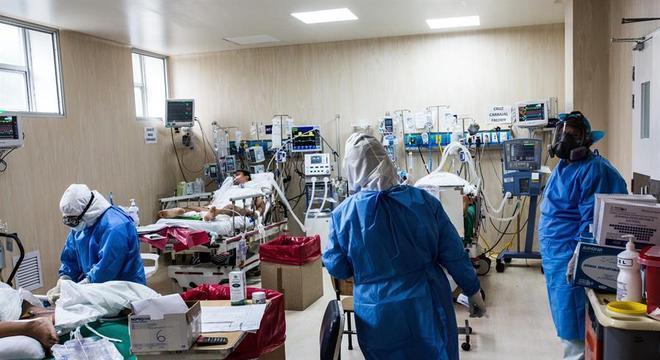 Estudo com medicamento para tratar covid-19 grave foi autorizado no Brasil