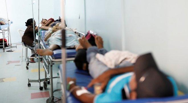 De acordo com estudo de pesquisadores brasileiros, de 30% a 36% dos óbitos decorrentes de eventos adversos graves em hospitais do país poderiam ter sido evitados