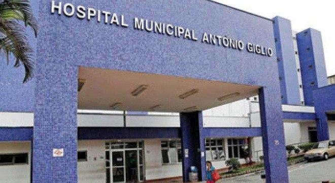 Além de duas UPAs, ação ocorre também no Hospital Antônio Giglio
