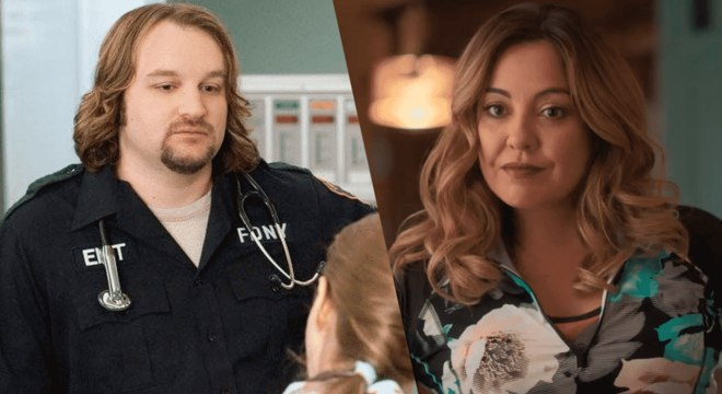 Pacificador | Alison Araya e Lenny Jacobson entram para o elenco da série