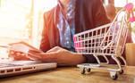 O professor do Centro Universitário Fiap afirma que outra alternativa é utilizar as carteiras digitais para fazer as compras.