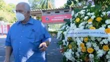 Dia das Mães: pai homenageia mulher de promotor morta em BH