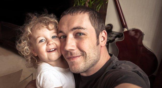 Quantas informações sobre seus filhos você compartilha nas redes sociais?