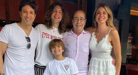 João Alberto Morad morreu nesta terça-feira (29)