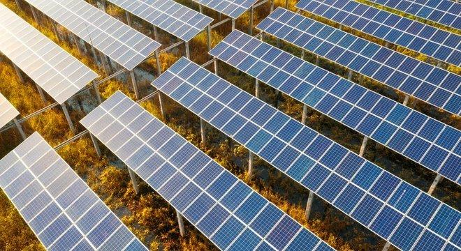 O custo de produção das energias renováveis está caindo