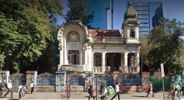 Último palacete ainda de pé na avenida Paulista deve abrigar museu da Gastronomia