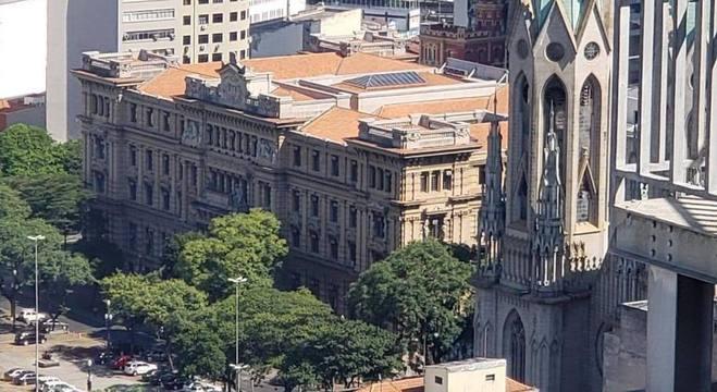Tribunal propôs ao governo estadual um aumento de 55% em seu orçamento