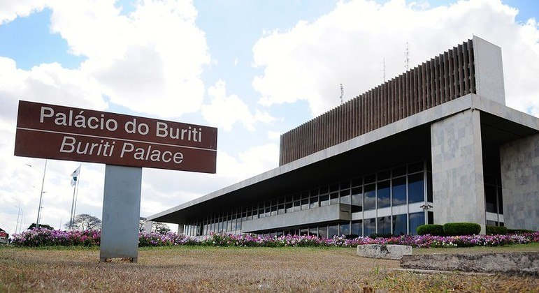 Secretaria de Economia vai organizar as autorizações funcionamento de quiosques no anexo do Buriti