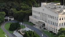 Doria se muda para o Palácio dos Bandeirantes após ameaças