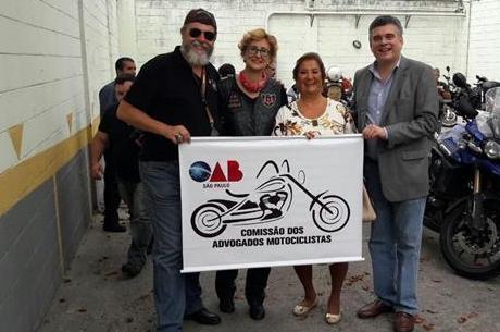 Drs. Antonio Carlos Duarte, Sibelle Juvella, Tallulah Carvalho, Fábio Romeu Canton Filho