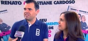 Palestra Namoro Blindado aborda o bullying nas escolas em todo o Brasil