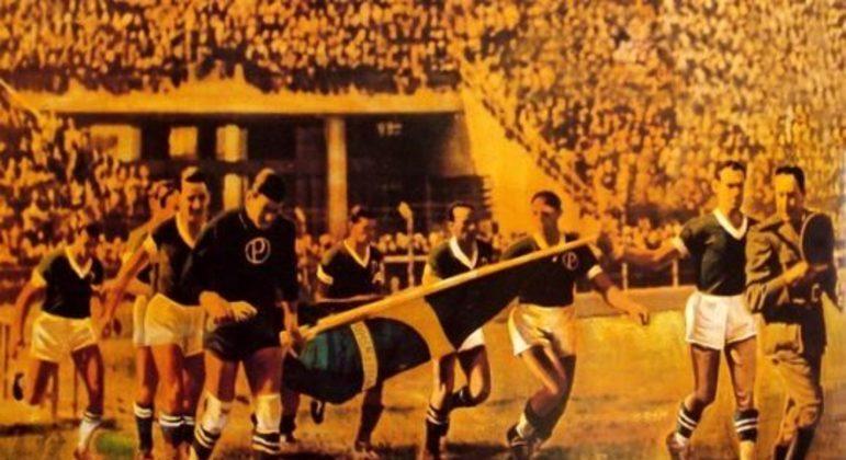 Palestra Itália virou Palmeiras. Historiadores garantem que São Paulo quis tomar estádio