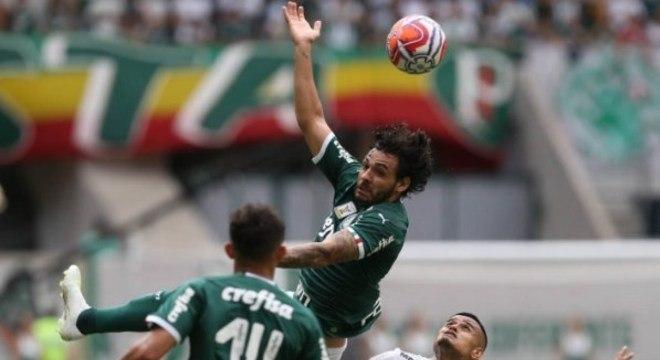 Palmeiras 0 (4) x (5) 0 São Paulo (Campeonato Paulista) – 7/4/2019