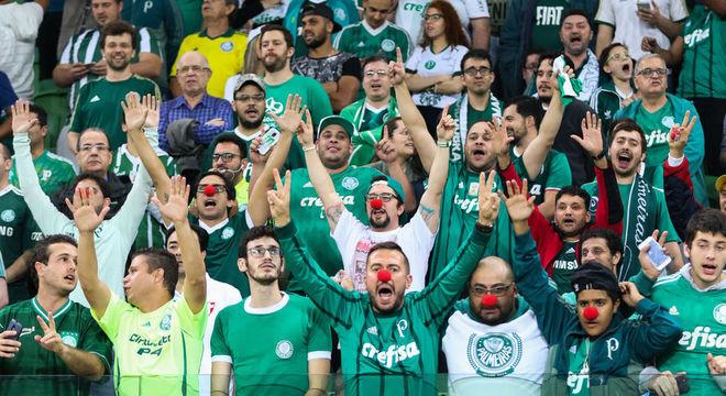 Dados dos sócios-torcedores do Palmeiras expostos. A situação é séria