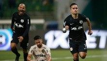Humilhado com a goleada para o Bragantino, Abel Ferreira assume. Palmeiras desiste do Brasileiro