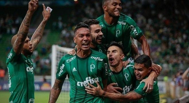 Federação não acredita que Palmeiras terá coragem de boicotar o Paulista