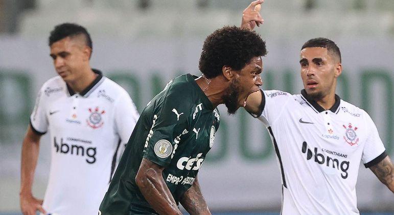 No dia 18 de janeiro, o Palmeiras não teve piedade. Goleou o time de Mancini. 4 a 0