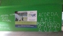 Derrota para o São Paulo acaba, de vez, com a paz no Palmeiras