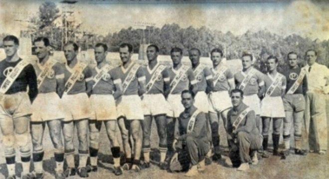 Palmeiras 1942