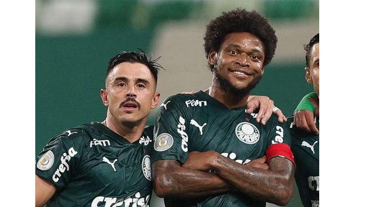 Palmeiras: 2 vitórias e 2 empate em quatro jogos válidos pelo Campeonato Paulista