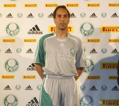 Palmeiras - 2006