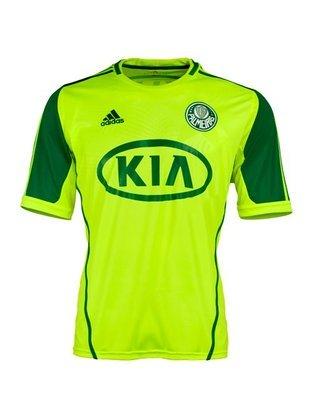 Palmeiras - 2012