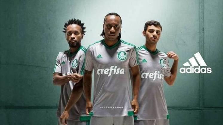 Palmeiras - 2015