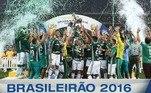 Palmeiras 2016, Palmeiras