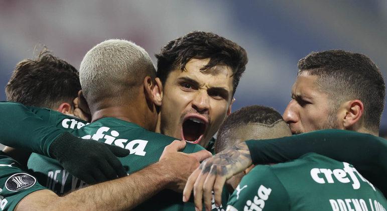 Não há meio termo para o Palmeiras. Ou arranca na frente. Ou tudo será mais difícil em Belo Horizonte