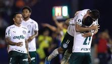 Palmeiras e Atlético-MG duelam na semifinais da Libertadores