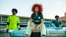 Ataques racistas ao lançamento da nova camisa do Palmeiras