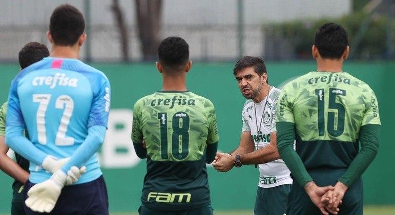 Atual campeão, Palmeiras só joga na segunda rodada