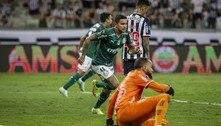 Palmeiras usou a estratégia. Abel voltou ao céu. Duas finais de Libertadores em dez meses