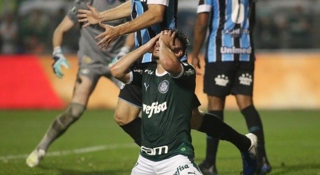 Palmeiras. Eliminações seguidas, frustrações e falta de investimento em 2019
