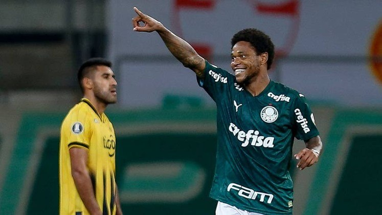 PALMEIRAS – 97 milhões de euros (R$ 638 milhões) é o valor de mercado do Palmeiras, terceiro mais valioso da lista.