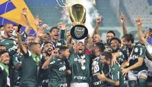 Paulistão 2021: Palmeiras pega São Caetano na rodada de abertura
