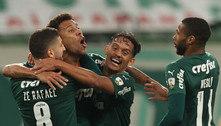 Palmeiras terá sua revanche. Mata-mata contra o São Paulo
