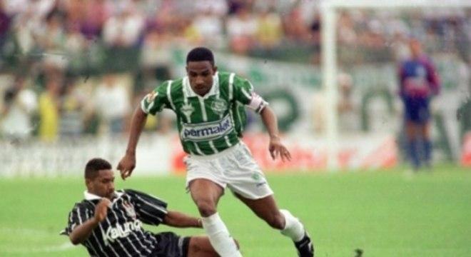 Palmeiras - César Sampaio