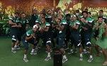 A IFFHS (Federação Internacional de História e Estatísticas do Futebol) divulgou nesta quarta-feira o ranking dos melhores clubes do mundo na temporada de 2020 e, considerando o nível das ligas nacionais e continentais e as pontuações por resultados, o Palmeiras ultrapassou gigantes europeus e ficou em segundo lugar